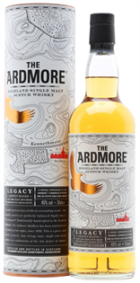 Ardmore Scotch Single Malt Legacy 750ml
